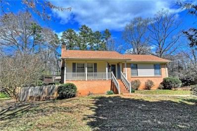 1727 Wildlife Road, Charlotte, NC 28214 - MLS#: 3369045