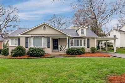 1822 Maryland Avenue, Charlotte, NC 28209 - MLS#: 3369151
