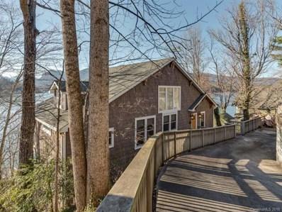 196 Yacht Island Road, Lake Lure, NC 28746 - MLS#: 3369189