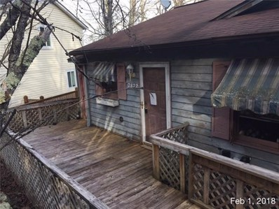 7872 Kinglet Road, Connelly Springs, NC 28612 - MLS#: 3369228