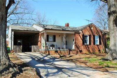 502 Clay Street, Salisbury, NC 28144 - #: 3369394