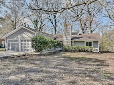 2724 Johnny Reb Lane, Charlotte, NC 28273 - MLS#: 3369572