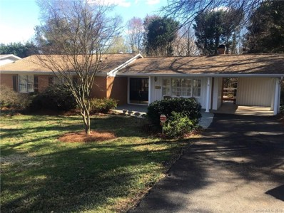 1108 Forest Park Drive, Statesville, NC 28677 - MLS#: 3369589