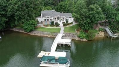 207 Riverview Terrace, Lake Wylie, SC 29710 - #: 3369613