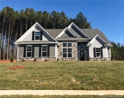 126 Shinnville Ridge Lane UNIT 69, Mooresville, NC 28115 - MLS#: 3369713