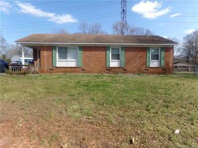 1018 Echo Glen Road, Charlotte, NC 28213 - MLS#: 3369840