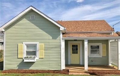 202 N Lackey Street, Statesville, NC 28677 - MLS#: 3369908