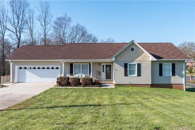 2036 34th Avenue Drive, Hickory, NC 28601 - MLS#: 3370034