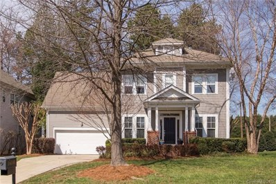 16101 Kelly Park Circle UNIT 811, Huntersville, NC 28078 - MLS#: 3370058