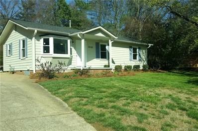 3662 Patricia Drive NW UNIT 16, Concord, NC 28027 - MLS#: 3370187