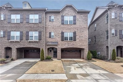 6432 Fairway Row Lane, Charlotte, NC 28277 - MLS#: 3370222