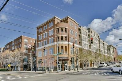 1315 East Boulevard UNIT 618, Charlotte, NC 28203 - MLS#: 3370329