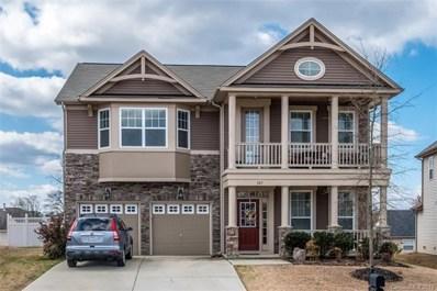107 Community Park Lane UNIT Lot 197, Mooresville, NC 28117 - MLS#: 3370381