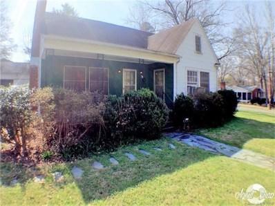 75 Dove Avenue, Concord, NC 28025 - MLS#: 3370396