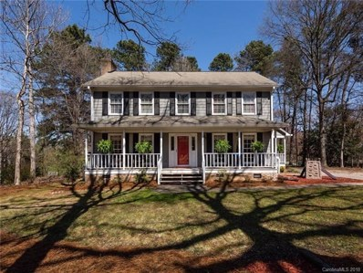 16405 Honeycomb Circle, Charlotte, NC 28277 - MLS#: 3370489