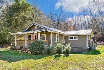 395 Buffalo Creek Road, Lake Lure, NC 28746 - MLS#: 3370506