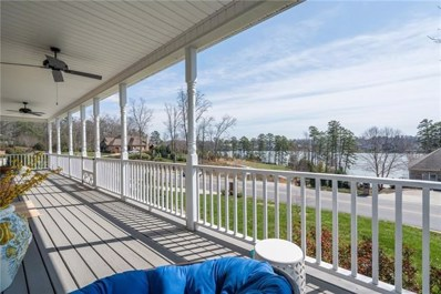 585 Players Ridge Road, Hickory, NC 28601 - MLS#: 3370556