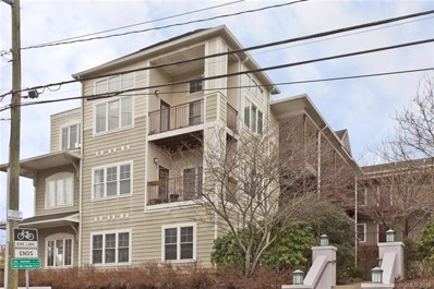 64 Clingman Avenue UNIT 301, Asheville, NC 28801 - MLS#: 3370567