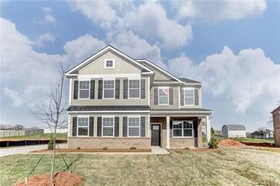 171 W Warfield Drive UNIT Lot 16, Mooresville, NC 28115 - MLS#: 3370584