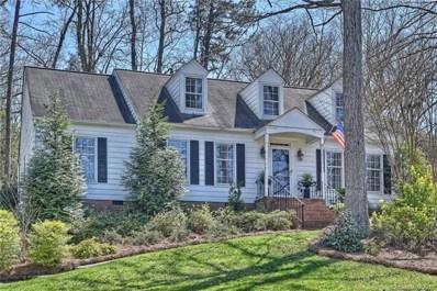 2728 Creekbed Lane, Charlotte, NC 28210 - MLS#: 3370594