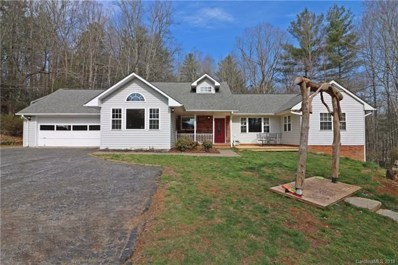 112 Valley View Drive, Pisgah Forest, NC 28768 - MLS#: 3370701