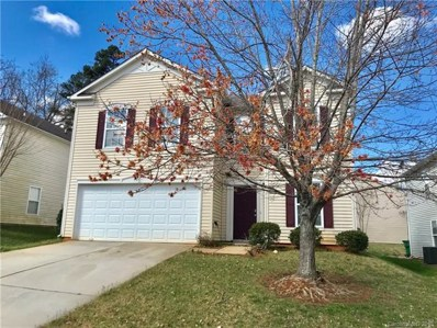 9017 Red Clay Lane, Charlotte, NC 28269 - MLS#: 3370718