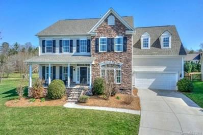 16109 Grassy Creek Drive, Huntersville, NC 28078 - MLS#: 3370784