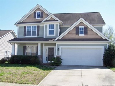 6003 Symphony Lane, Indian Trail, NC 28079 - MLS#: 3370820