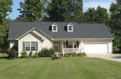 500 Deer Lake Run, Salisbury, NC 28146 - MLS#: 3370829