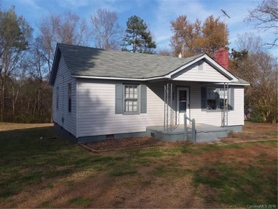 116 Church Street, High Shoals, NC 28077 - MLS#: 3370855
