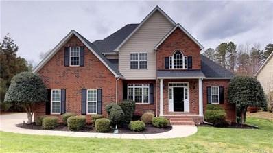 1108 Easthampton Lane, Waxhaw, NC 28173 - MLS#: 3371000