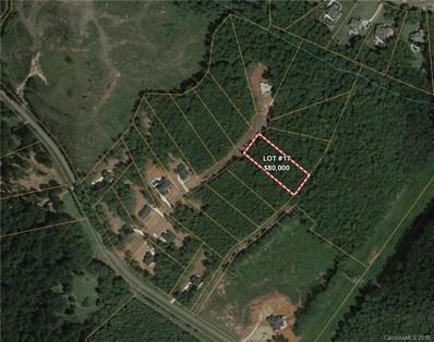 144 Brawley Woods Lane UNIT 17, Mooresville, NC 28115 - MLS#: 3371130