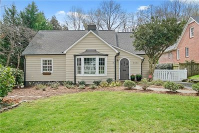 2432 Hassell Place, Charlotte, NC 28209 - MLS#: 3371232