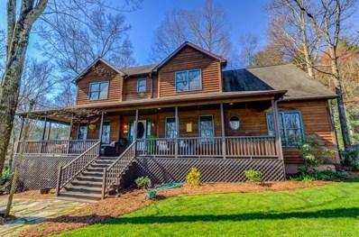 96 Morgan Branch Estate, Candler, NC 28715 - MLS#: 3371258