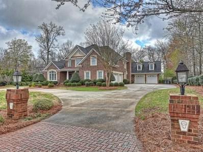 2709 Rolling Hills Drive, Monroe, NC 28110 - MLS#: 3371315