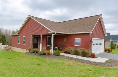 8401 Huffman Avenue, Connelly Springs, NC 28612 - MLS#: 3371329