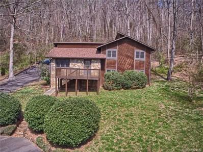 112 Little Jones Mountain None, Asheville, NC 28805 - MLS#: 3371372
