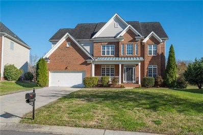 2107 Copperplate Road, Charlotte, NC 28262 - MLS#: 3371463