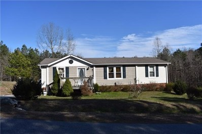 5527 Savannah Drive, Granite Falls, NC 28630 - MLS#: 3371509