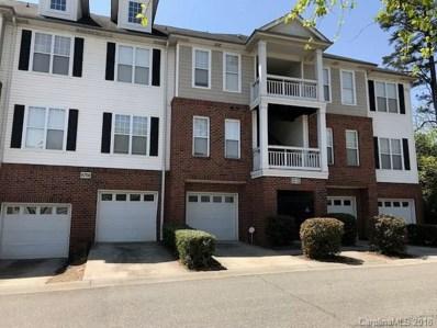 6712 Mallard Park Drive UNIT 5, Charlotte, NC 28262 - MLS#: 3371522