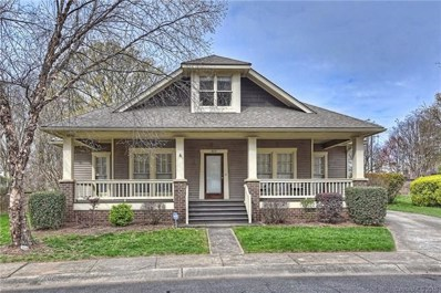 422 Olmsted Park Place, Charlotte, NC 28203 - MLS#: 3371555