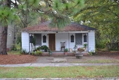 547 Walnut Street, Rock Hill, SC 29730 - MLS#: 3371592