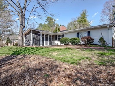 87 Woodland Hills Road, Asheville, NC 28804 - MLS#: 3371678