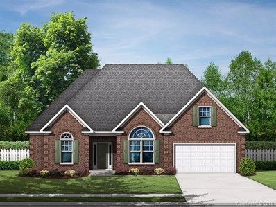 107 Bedford Lane UNIT 47, Mooresville, NC 28115 - MLS#: 3371699
