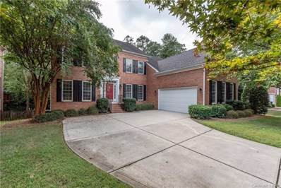 5817 Summerston Place, Charlotte, NC 28277 - MLS#: 3371745