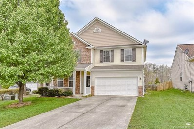 4002 Caboose Court UNIT 499, Indian Trail, NC 28079 - MLS#: 3371827