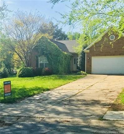 8720 Magnolia Estates Drive UNIT 43, Cornelius, NC 28031 - MLS#: 3371885