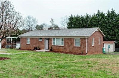 9655 West View Avenue, Hickory, NC 28601 - MLS#: 3372004