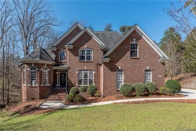 5463 Lake Wylie Road UNIT 4, Lake Wylie, SC 29710 - MLS#: 3372135
