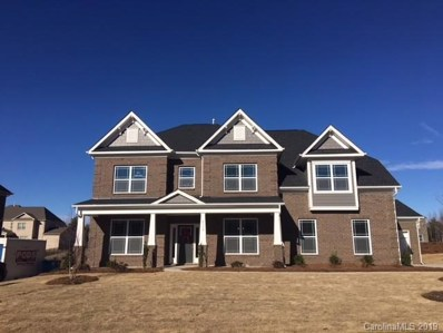 4332 Ireland Way UNIT 12, Harrisburg, NC 28075 - MLS#: 3372214